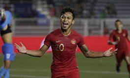 Kalahkan Singapura, Indonesia Semakin Dekat ke Semifinal