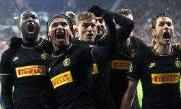 Sumbang Gol Pertama untuk Inter, Lukaku Enggan Pikirkan Barcelona