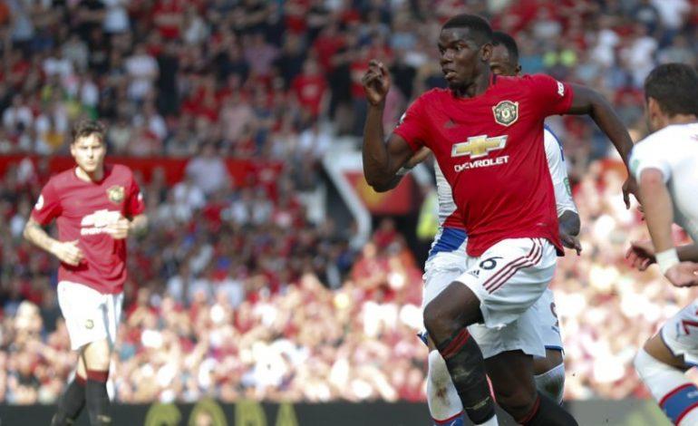 Sebentar Lagi, Pogba akan Kembali Memperkuat Manchester United