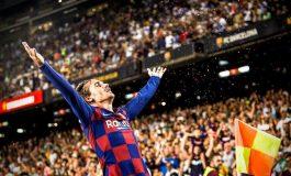 Performa Griezmann di Barcelona Belum Sesuai Harapan, Deschamps Beri Pembelaan