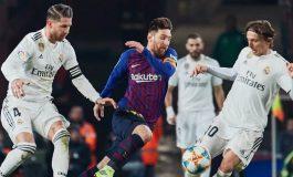 Jadwal El Clasico Resmi Keluar, Barcelona Lebih Diuntungkan?