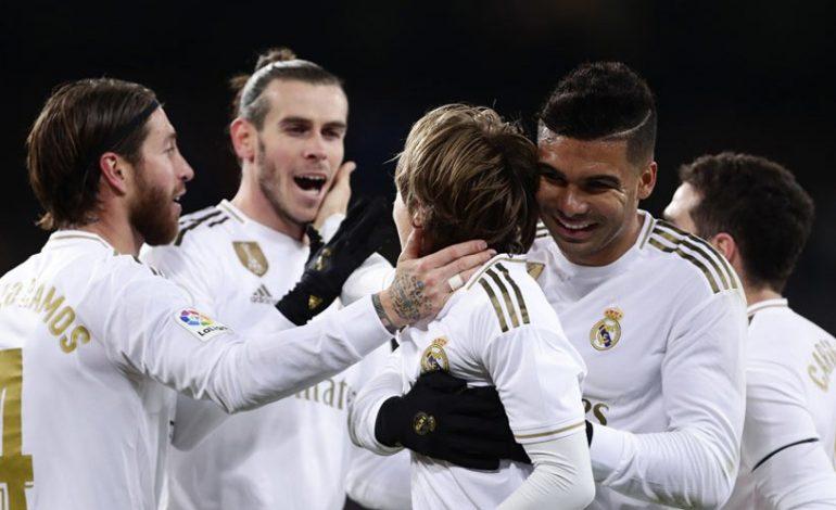Real Madrid Tidak Tertarik Balas Dendam ke PSG, Ini Alasan Zidane