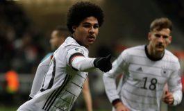 Hasil Pertandingan Jerman vs Irlandia Utara: Skor 6-1