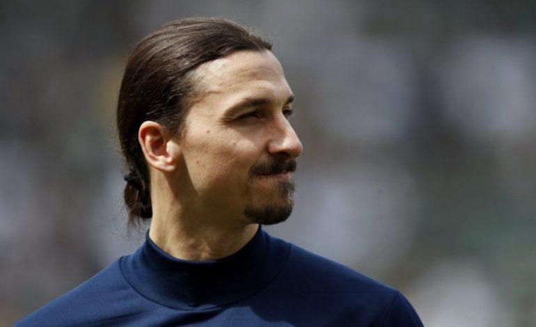 Ibrahimovic Dipastikan Berpisah dengan LA Galaxy, Kembali ke Italia?