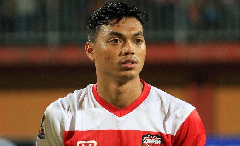 Alfath Faathier Bakal Tinggalkan Madura United