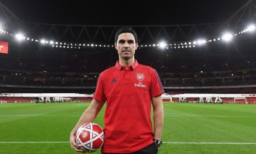 Mesut Oezil Sambut Mikel Arteta Jadi Pelatih Baru Arsenal