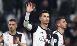 Nedved Yakin Ronaldo Bisa Berikan Gelar Liga Champions Buat Juventus