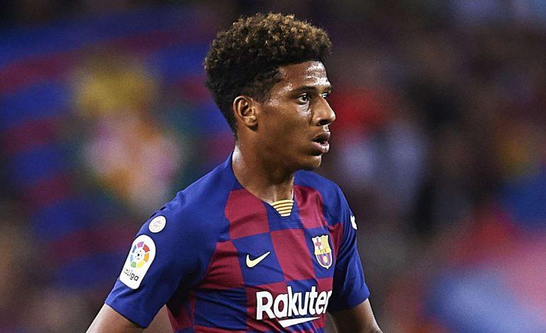 Manchester United Diskusikan Transfer Jean-Clair Todibo