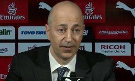 Ivan Gazidis: Kami Berusaha Bangun Kembali Dinasti AC Milan