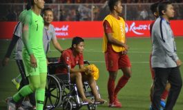 Bikin Evan Dimas Cedera, Netizen Indonesia Serang Akun Instagram Bek Vietnam