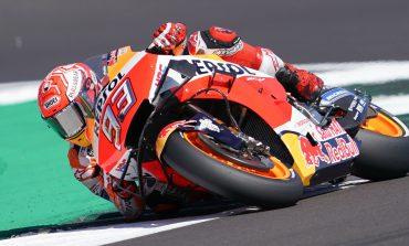 Lorenzo Nilai Honda Pegang Peran Penting dalam Kelanjutan Dominasi Marquez