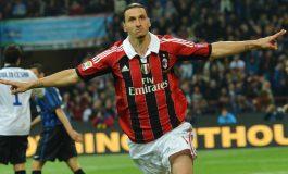 AC Milan Pastikan Tidak Ada Negosiasi dengan Zlatan Ibrahimovic