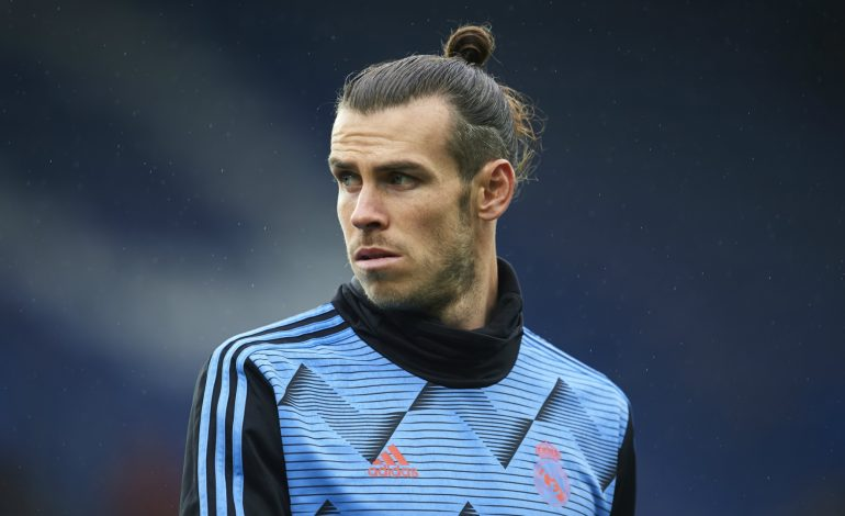 Media Spanyol: Gareth Bale Segera Pindah ke Liga China