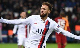 Neymar Akhiri Spekulasi Balik ke Barcelona
