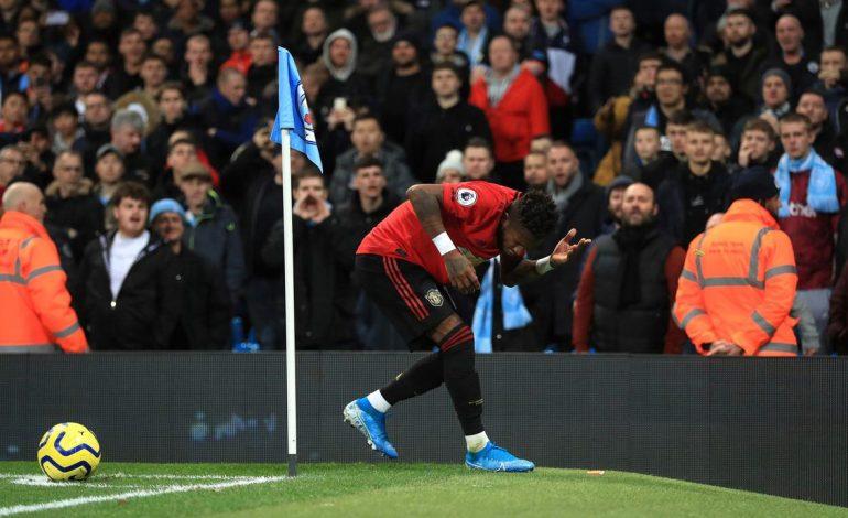 Rahasia Kenapa Fred Bisa Tampil Menawan di Manchester United