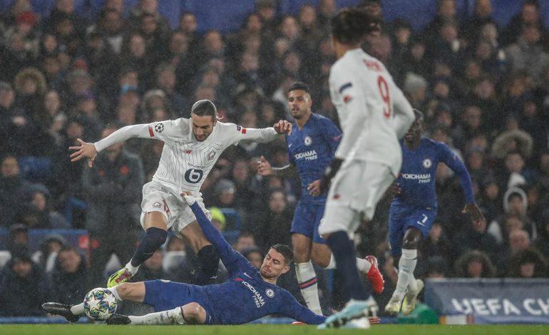 3 Transfer Gagal Total Chelsea di Bursa Periode Januari