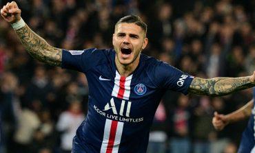 Paris Saint-Germain Tak Terburu-Buru Permanenkan Mauro Icardi