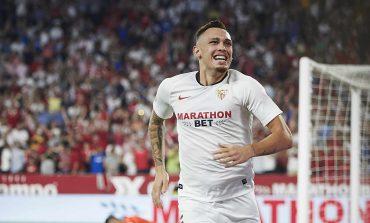 Chelsea & Bayern Munich Rebutan Untuk Dapatkan Lucas Ocampos