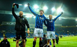 Atalanta, Cinderella di Pentas Liga Champions