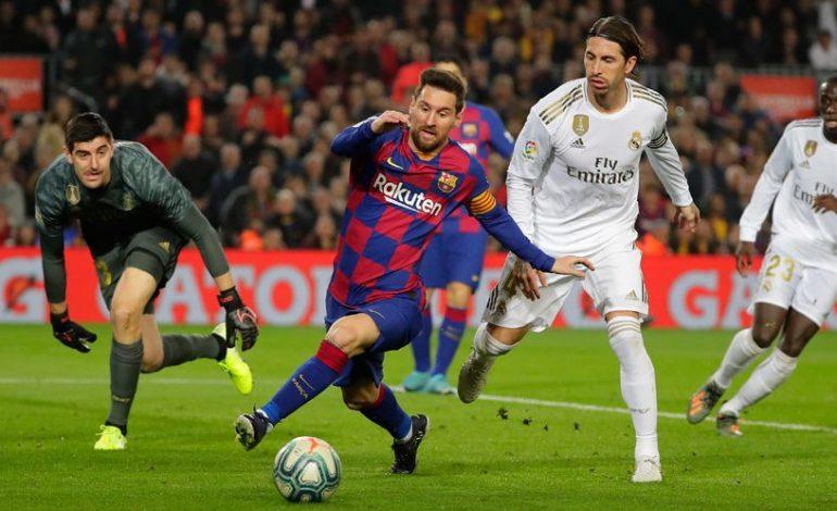 Tudingan Barcelona Diuntungkan VAR, Begini Respons Ernesto Valverde