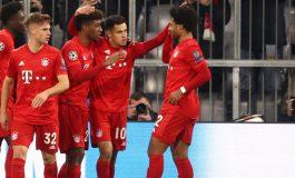 Hasil Pertandingan Bayern Munchen vs Tottenham: Skor 3-1