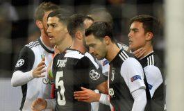 Hasil Pertandingan Bayer Leverkusen vs Juventus: Skor 0-2