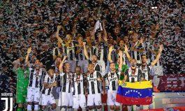 Hasil Drawing Babak 16 Besar Coppa Italia