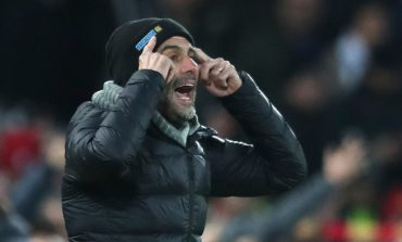 Performa Jeblok, Manchester City Mulai Mencari Calon Pengganti Pep Guardiola?