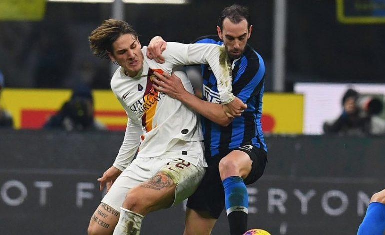 Man of the Match Inter Milan vs AS Roma: Diego Godin