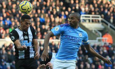Manchester City Gagal Menang di Kandang Newcastle United