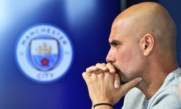 Guardiola: Memikirkan Perbedaan Poin Hanya Bikin Hidup Kami Lebih Sulit