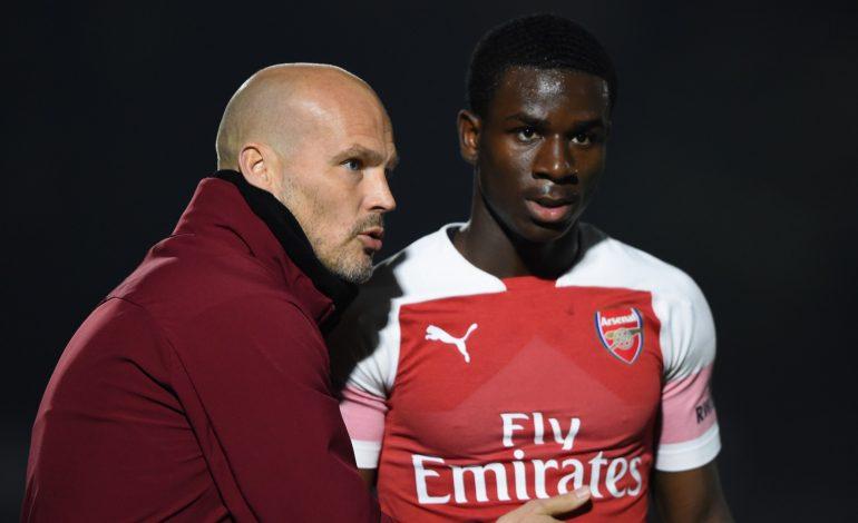 Meski Cuma Jadi Caretaker, Melatih Arsenal Kehormatan untuk Ljungberg
