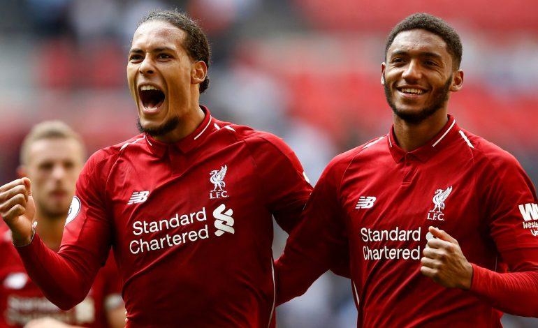 Hasil Liverpool vs Brighton (2-1): The Reds Semakin Kokoh di Puncak Klasemen