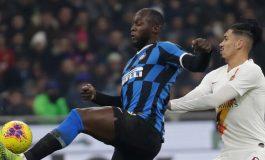 Hasil Pertandingan Inter Milan vs AS Roma: Skor 0-0