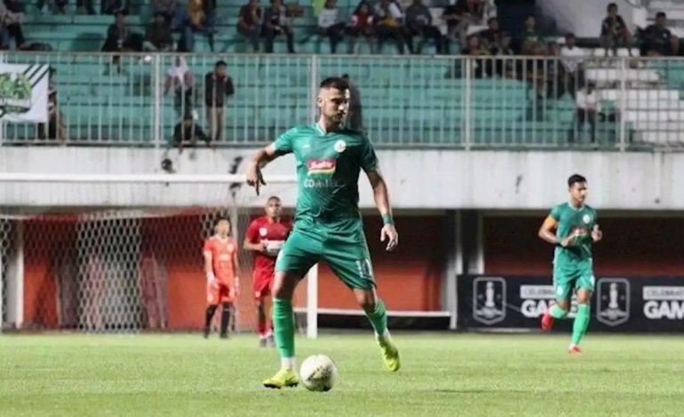 Menang Telak 5-1 Atas Badak Lampung, PSS Sleman Naik Satu Level di Peringkat 7 Papan Klasemen
