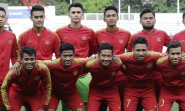 Hasil Pertandingan timnas Indonesia U-22 vs Brunei Darussalam: Skor 8-0