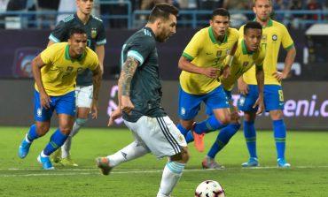 Drawing Copa America 2020: Socceroos Tantang Lionel Messi dkk