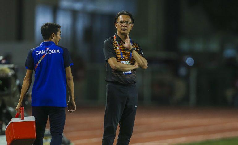 Timnas Malaysia Tersingkir dari SEA Games, Ong Kim Swee Salahkan Pemain Malaysia