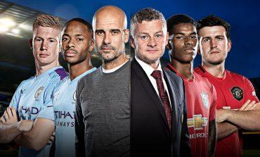 Derbi Manchester: Adu Kualitas Bukan Sebatas Rivalitas