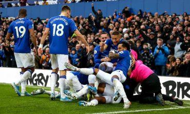 Chelsea Telan Kekalahan Memalukan di Kandang Everton