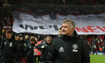 Solskjaer dan Manchester United Punya Cara Licik untuk Menangi Derbi Manchester