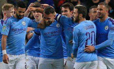 Manchester City Diprediksi Sulit Mengejar Laju Liverpool