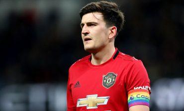 Harry Maguire Optimistis Manchester United Kembali Huni Zona Big Four