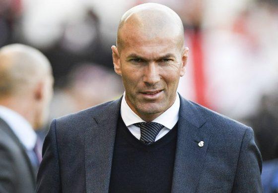 Didier Deschamps Tunjuk Zinedine Zidane Sebagai Pelatih Prancis di Masa Depan
