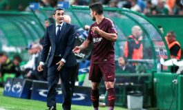 Terima Kasih ke Valverde, Suarez Tak Singgung Pelatih Baru