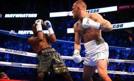 Mayweather Respons Tantangan Rematch Conor McGregor