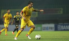 PSIS Menanti Kesepakatan dengan Flavio Beck Junior