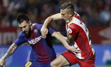 Lionel Messi Sebut Pablo Maffeo Bek yang Paling Menakutkan