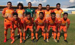 Bawa Persiraja Promosi ke Liga 1, Andika Kurniawan Kini Merapat ke Borneo FC