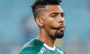 Barcelona dan Palmeiras Capai Kesepakatan Soal Fernandes